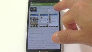 Descargar BlackBerry Messenger En Android (Samsung Galaxy