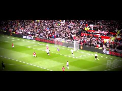 Adnan Januzaj vs Livepool / Manchester Unied vs Liverpool 0-3 / 16.3.2014 / HD