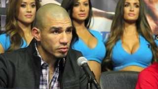 MIGUEL COTTO VS. CANELO ALVAREZ In 2014?!? COTTO SPEAKS