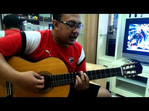 Eazyman - Anarki, lagu wajib demonstran