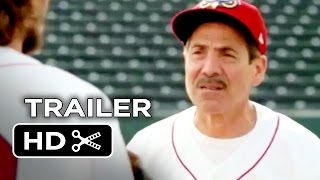 108 Stitches Official Trailer (2014) Baseball Comedy