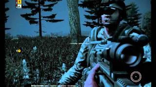 [Coop] Operation Flashpoint 2. Серия 7: