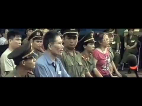Yếu tố Trung Quốc trong vụ án Điếu Cày