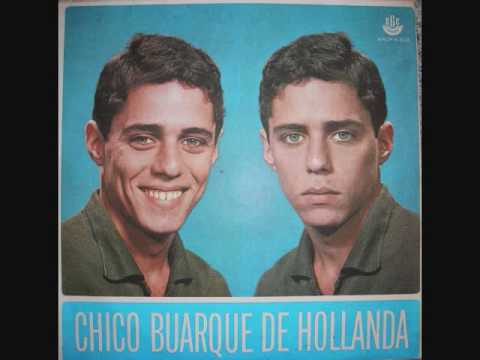 A Banda - Chico Buarque De Hollanda