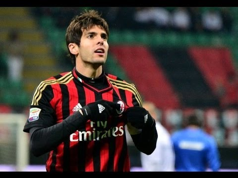 Ricardo Kaká ► Forza Milan | The Story & Goals | Full HD