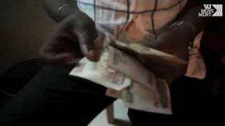 Cocaine in Kenya: The Invisible Man