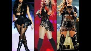 Who has the Most Annoying Stan Base?? Beyonce, Rihanna, Nicki Minaj or Kanye?