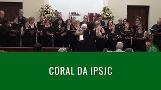 Coral da Igreja Presbiteriana de SJC
