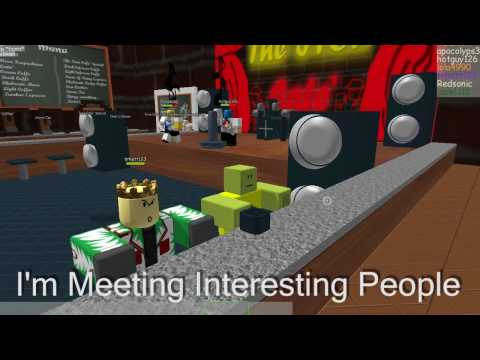 Online Social Hangout - ROBLOX, ROBLOX is a free online game where you make the game. Play one of our four million user-made levels and hang out with people who may be even more crazy than ...