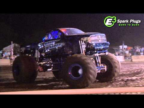 TMB TV: Original Series 5.11 - O'Reilly Outlaw Nationals - Miami, OK 2012