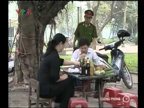 Xem Phim Cuồng Phong Tập 1- Phim tuyền hình Việt Nam