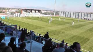 Manisa Belediyespor Evinde Mutlu 4-1