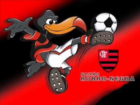 Hino Do Flamengo - Remix