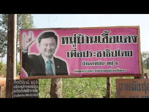 กำนันสุเทพ Thailand Protests Northeast vows poll payback to Shinawatra Clan
