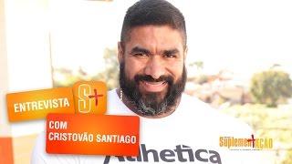I Encontro dos monstros - Cristovão Santiago