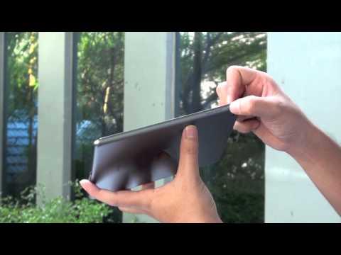 Trên tay iPad Mini Retina 16GB