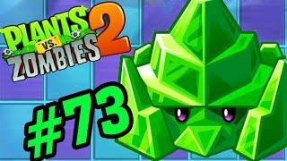 ✔️REINFORCE MINT BẠC HÀ CƯỜNG HÓA - Plants Vs Zombies 2 Tập 73 - Hoa Quả Nổi Giận 2 Android, Ios