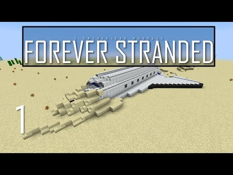 Forever Stranded, Episode 1 -