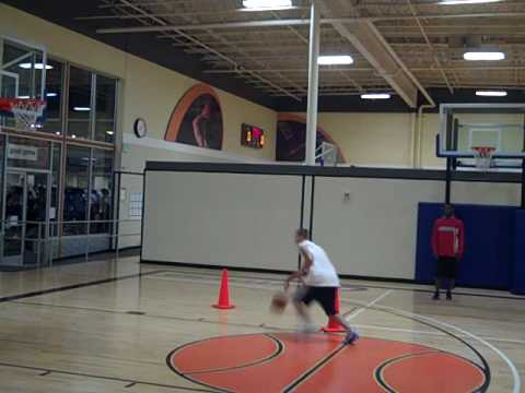 Professional Point Guard Drills-7-27-10