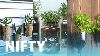 8 Things You Can Upcycle Into Planters