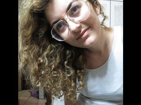 Como transformar cabelo liso em cabelo afro