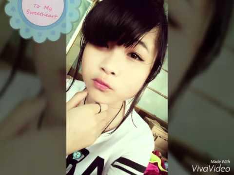 HÌnh hot girl nguyễn diệu mai 13 tuổi cực dth
