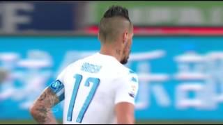 Napoli-Juventus 3-2 - TIM CUP - HighLights