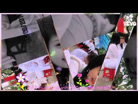Con Bướm Xuân | Hồ Quang Hiếu - Lyrics [HD Kara]