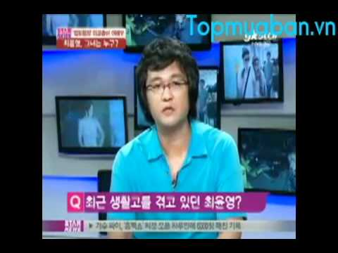Cựu hoa hậu Hàn Quốc ăn cắp