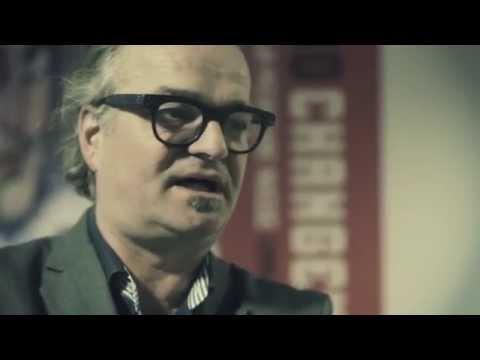 graficus Marcel van der Heyden