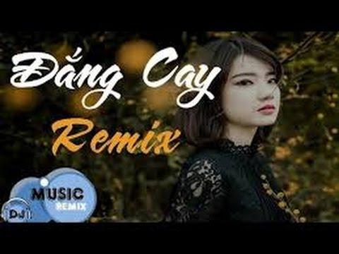 Lệ Quyên - Đắng Cay Remix 2017