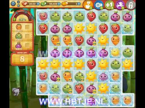 Farm Heroes Saga level 361