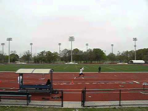Leevan Sands - Camera 1 - Short Approach Practice - March 29 2011.avi