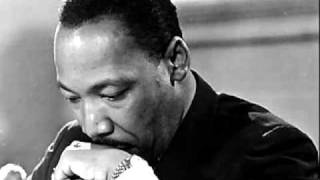 Rev. Martin Luther King, Jr. April 4, 1967 Beyond