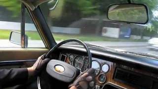 Roadfly.com - 2008 Jaguar XJ-Series Super V8 videos