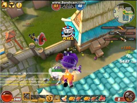Avatar star VN - DiamondWz (MR Nightmare) Part 3 (4/1/2015)