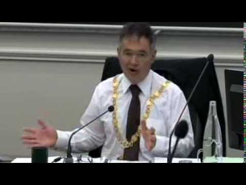 Dunedin City Council - Annual Plan Council Meeting - Jan 27 2014 (Part 4)