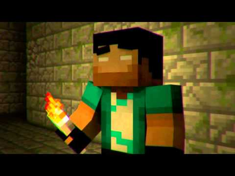 H 236 nh nh trong video minecraft ilha misteriosa o filme final