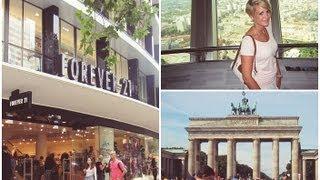 prettyfacesxo – BERLIN HAUL Teil 1 | Fashion & Accessoires