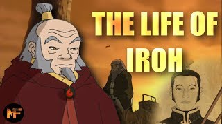 The Entire Life of Uncle Iroh (Avatar Explained)
