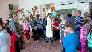 В Центре творческого развития и гуманитарного образования открылась выставка  «Аллея мастеров»