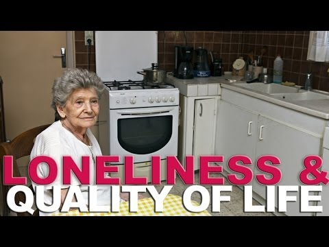 Trailer - Loneliness & Quality of Life
