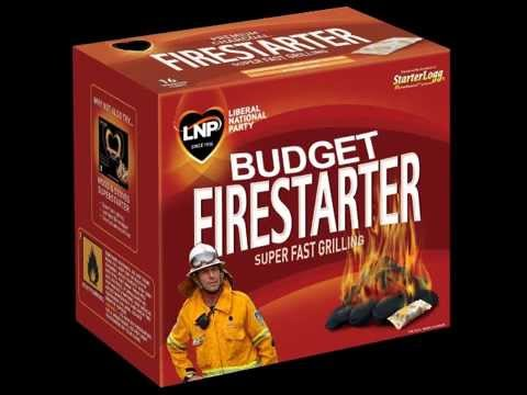 Abbott Fire Starters