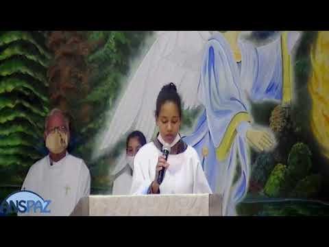 Santa Missa | 18.04.2021 | Domingo | Dom Júlio Endi Akamine | ANSPAZ