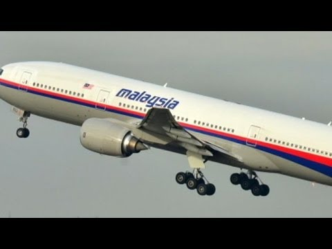Could Malaysian Airlines Flight 370 Have Landed on a Tiny Island?