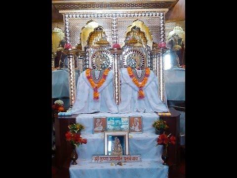 Pranami mandir allahabad Kumbh mela 2013 part 3