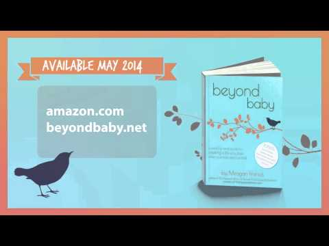 Beyond Baby Book Trailer