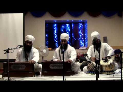 Bhai Harbaljit Singh Pipli Wale - Sarbat '09
