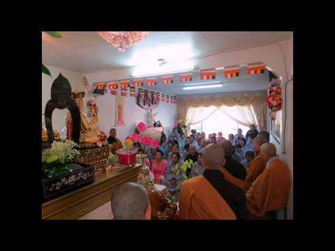 Đại lễ Phật Đản 2014 - Đạo Tràng Pháp Hoa