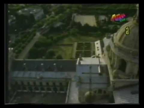 La santa inquisicion - Especial de la BBC (27-10-1996) ATC